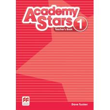 Книга вчителя Academy Stars 1 Teacher's Book