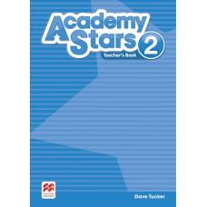Книга вчителя Academy Stars 2 Teacher's Book