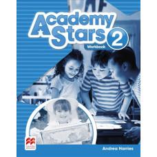 Зошит Academy Stars 2 Workbook