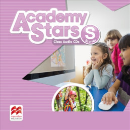 Аудіо диск Academy Stars Starter Class Audio CD
