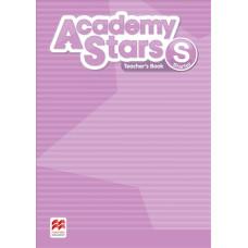Книга вчителя Academy Stars Starter Teacher's Book