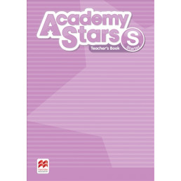 Книга вчителя Academy Stars Starter Teacher's Book