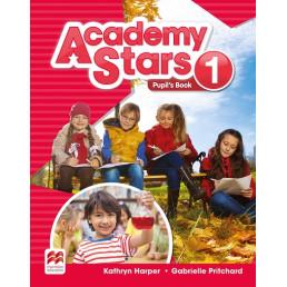 Підручник Academy Stars 1 Pupil's Book