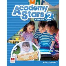 Підручник Academy Stars 2 Pupil's Book