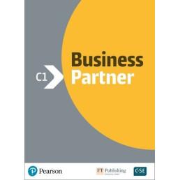 Книга вчителя Business Partner C1 Teacher's Resource Book