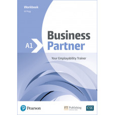 Зошит Business Partner A1 Workbook