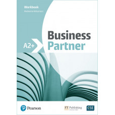 Зошит Business Partner A2+ Workbook