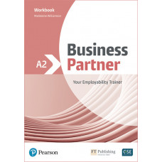 Зошит Business Partner A2 Workbook