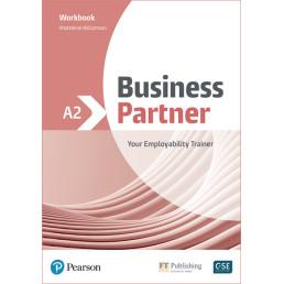Зошит Business Partner A2 Workbook