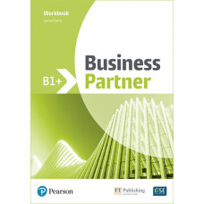 Зошит Business Partner B1+ Workbook