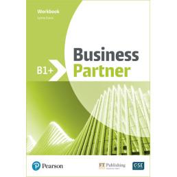 Зошит Business Partner B1+ Workbook