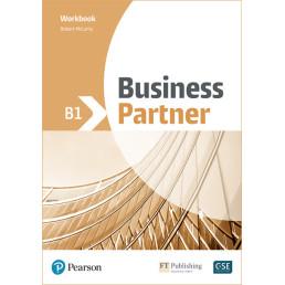 Зошит Business Partner B1 Workbook
