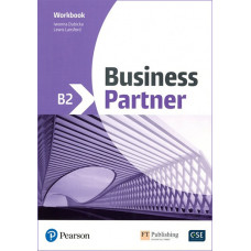 Зошит Business Partner B2 Workbook