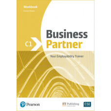 Зошит Business Partner C1 Workbook