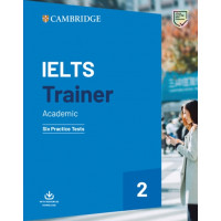 IELTS Trainer 2 Academic