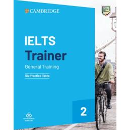 IELTS Trainer 2 General