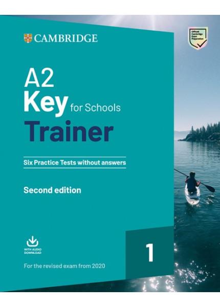 Cambridge Key for Schools Trainer