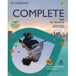 Complete for the Revised 2020 Exam
