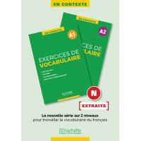 En Contexte Exercices de Vocabulaire