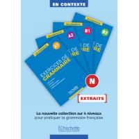 En Contexte Exercices de Grammaire