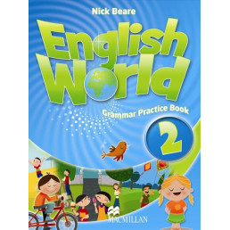 Граматика English World 2 Grammar Practice Book