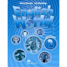 Зошит English World 2 Workbook
