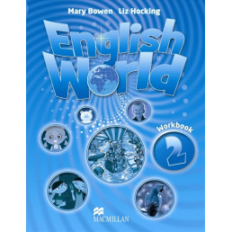 Зошит English World 2 Workbook