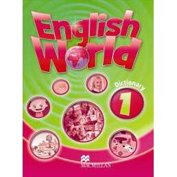 Словник English World 1 Dictionary
