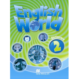 Словник English World 2 Dictionary