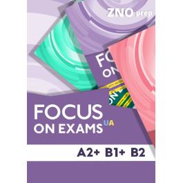 Focus on Exams UA