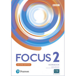Зошит Focus 2nd Edition 2 Workbook