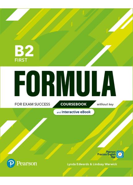 Formula B2 First