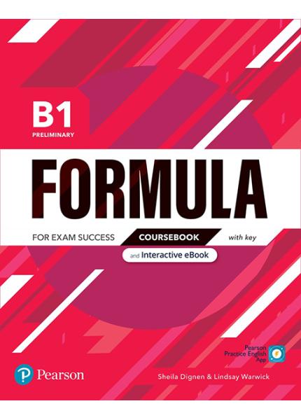 Formula B1 Preliminary