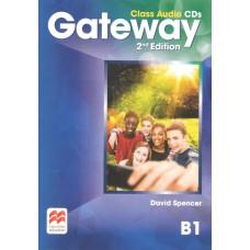 Аудіо диск Gateway В1 Class Audio CD