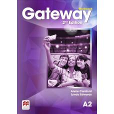 Зошит Gateway 2nd Edition A2 Workbook