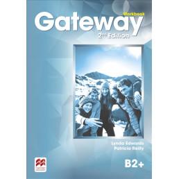 Зошит Gateway 2nd Edition B2+ Workbook