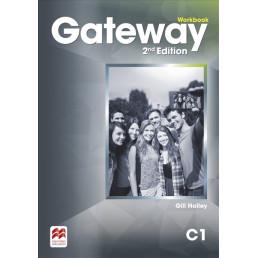 Зошит Gateway 2nd Edition C1 Workbook