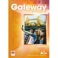 Gateway 2nd Edition