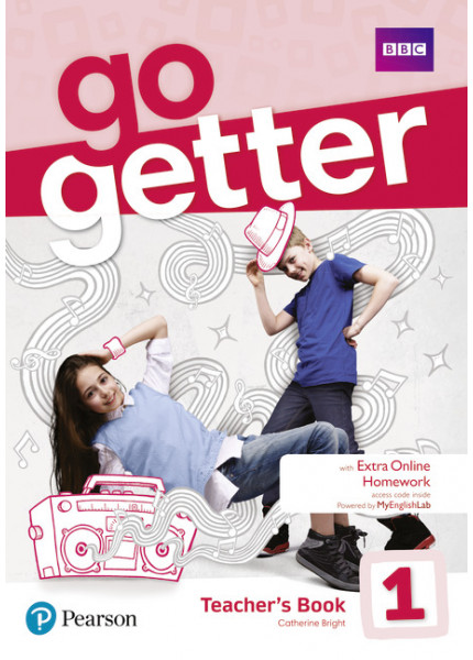GoGetter 1