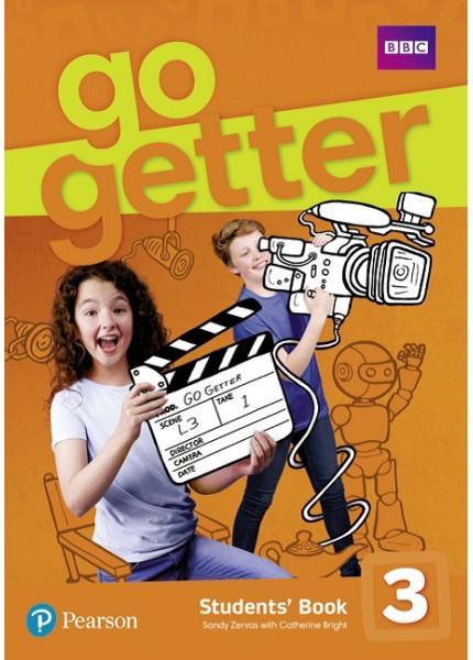 GoGetter 3