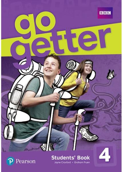 GoGetter 4