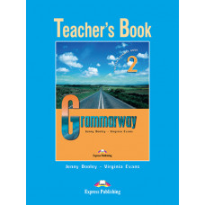 Книга вчителя Grammarway 2 Teacher's Book