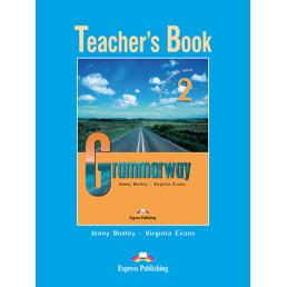Книга вчителя Grammarway 2 Teacher's Book