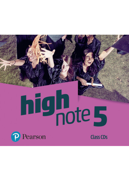High Note 5
