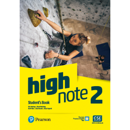 Підручник High Note 2 Student's Book with Basic PEP Pack
