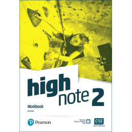 Зошит High Note 2 Workbook