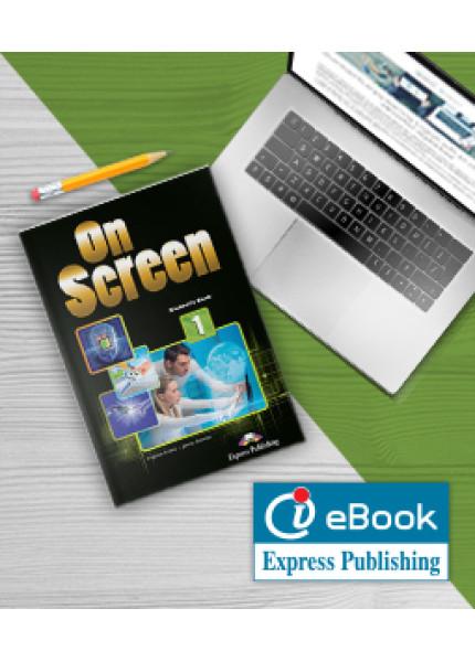 On Screen 1 ieBook
