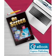 On Screen 3 ieBook