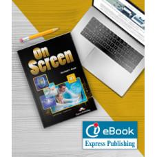 On Screen B1 ieBook
