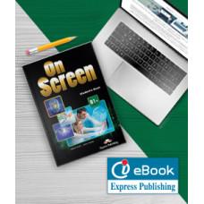 On Screen B1+ ieBook